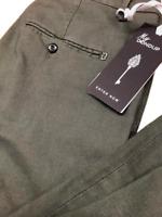 Dondup Pantalone Uomo Mod. UP235 GAUBERT, Nuovo e Originale - LISTINO 230,00€