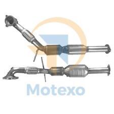 Catalytic Converter VOLVO S80 2.4i 20v Turbo (B5244T3) 12/01-3/03