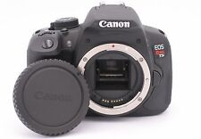 Canon EOS Rebel T5i / eos 700D 18.0 MP Digital SLR Camera - Shutter Count: 381