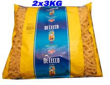 DE CECCO ITALIAN PASTA 2X3 KG