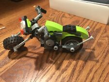 Lego Creator 3 in 1 Highway Cruiser 31018 Motorcycle Retired 2014 - With Box Ins