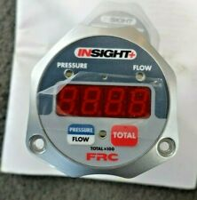 "FRC FPA500-020-SS1 INSIGHT PLUS Digital Pressure and Flow Indicator, 2"" Pipe"