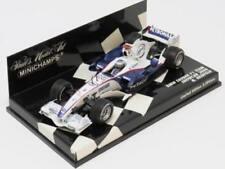 Coches de Fórmula 1 de automodelismo y aeromodelismo sauber BMW