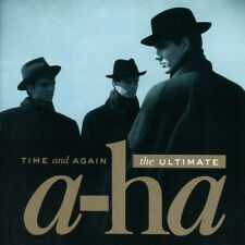 a-ha : Time and Again: The Ultimate A-ha CD (2016) ***NEW***
