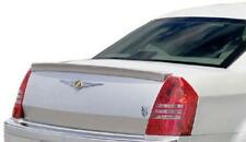 Fits: Chrysler 300 2005-2007 Lip Mount Custom Rear Spoiler  -Paint to Match-