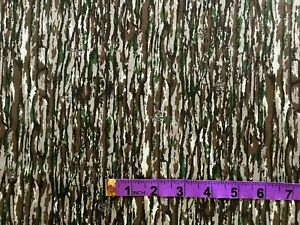 'Realtree; Tree Bark'   Sykel Ent. patchwork/craft cotton