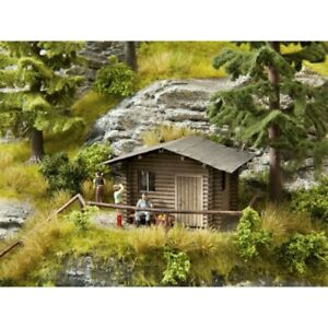 Noch-14434 Forest Hut New Boxed