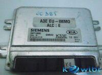 Computer ECU Steuergerät Siemens 5WY1309C  Warranty Garantie