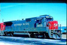 SP 8005 B39-8, Chicago, Il, 04/90; Kodachrome Original