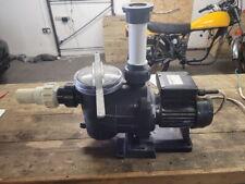 More details for certikin pool pump little use/fish pond pool pump