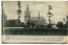 CPA - Carte Postale - Belgique - Halle - Panorama - 1923 ( SV5753)