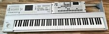 Korg M3 88 Keyboard Music Workstation Sampler Synthesizer w/ RADIAS