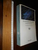 libro -SOLMI FRUTTERO - LE MERAVIGLIE DEL POSSIBILE EINAUDI TASCABILI /94 (1993)