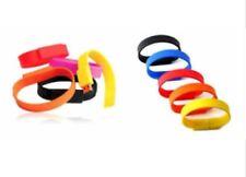 8 GB Silicone bracelet USB 2.0 Flash Pen Drive Memory Stick 8gb Wrist band