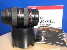 Canon 28-70mm f/2.8 USM Lens