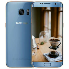 Blu Samsung Galaxy S7 Edge SM-G935A 32GB 4G LTE GSM Sbloccato Smartphone Android