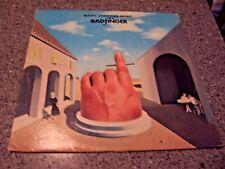 """Badfinger """"Magic Christian Music"""" APPLE ST-3364 Lp BELL SOUND"""