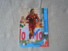 Carte panini - Euro 2008 - Autriche Suisse - N°026 - Fernando Meira - Portugal