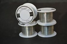 Thackery Silver Flux Core Solder Wire - Sac305 - available in 1mm and .8mm