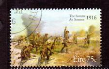 IRELAND USED 2006 SG1793 90TH ANV OF THE BATTLE OF THE SOMME