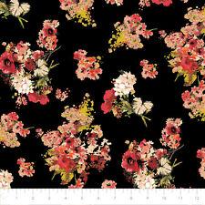 FABRIC Camelot Fabrics ~ GOSFORD PARK ~ by Laura Ashley (71170601 01) by 1/2 yd