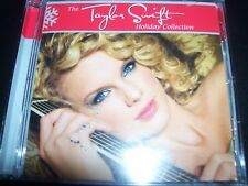 Taylor Swift Holiday Collection / Christmas (Australia) CD - Like New