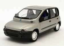 Solido A Century Of Cars 1/43 Scale AFK2853 - Fiat Multipla - Silver