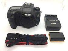 Canon EOS 7D Mark II Digital SLR Camera (Body Only)  Shutter:595
