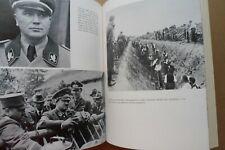 altes Buch 2.WK - Soldaten - Militaria - Es begann an der Weichsel viele Bilder