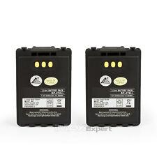2pcs Bp-230N Bp-232N Battery for Icom Ic-F24S Fc-F3021 F4201 Ic-F43Gt F16 F26