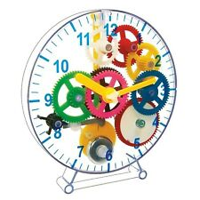 Magnoidz Labs Wind Up Horloge Science Kit for Kids