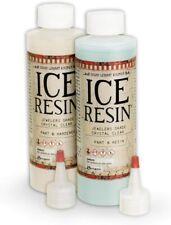 ICE Resin 16oz Refill Kit - 16oz Resin AND 16oz Hardener by Ranger