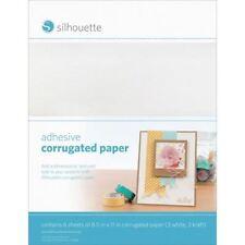 Silhouette Scrapbooking Cardstocks