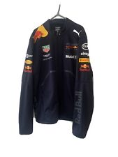 Redbull Racing Mens Jacket Large Brand New