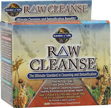 Garden of Life Cleanse and Nutritional Support