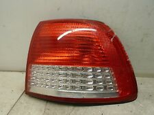 00 01 Cadillac Catera Right Rear Outer Tail Light Lamp Quarter Panel Mounted Oem (Fits: Cadillac Catera)