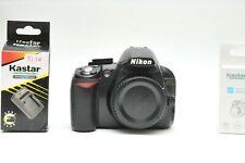 Nikon D3100 SLR Digital Camera SN 3655057