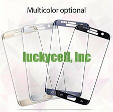 Samsung Galaxy S8/S8 Plus/S7/S7 Edge Full Cover Tempered Glass Screen Protector