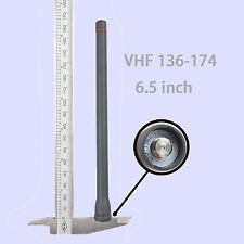 long Vhf Antenna for Icom Ic-F3101 Ic-F3018 Ic-F3029 Ic-F3011 Handheld
