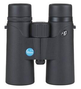 Viking BADGER 10x42 Waterproof Binoculars and Case *OFFICIAL UK STOCK*