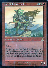 Goblin Marshal / Goblinfeldmarschall - Urza's Destiny - Magic - HPL - DE