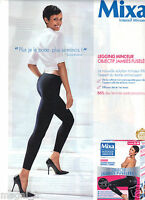 Publicité 2014 - Sonia Rolland pour MIXA