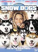Snow Dogs DVD Brian Levant(DIR) 2002