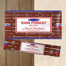Encens Satya RAIN FOREST 15g - Encens Indien