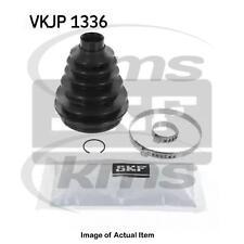 Faltenbalgsatz Antriebswelle für Radantrieb Vorderachse SKF VKJP 8081