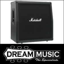 """Marshall MG412ACF 120w 4x12"""" Angled Guitar Speaker Cabinet Suits MG Amps RRP$599"""