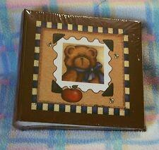 New Dianna Marcum Teddy Bear Photo Album