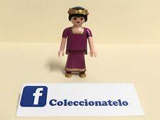 Playmobil FIGURA SENADOR - CESAR   Belen - Nacimiento - Roma - Roman  5588