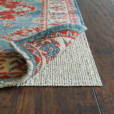 """RUGPADUSA - Nature's Grip - 1/16"""" Thick - Rubber and Jute - Eco-Friendly"""