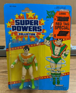 DC Super Powers Collection Samurai Action Figure - Sealed - Canadian